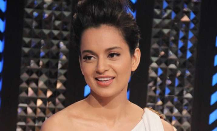 after slapping legal notice kangana jokes about film i love