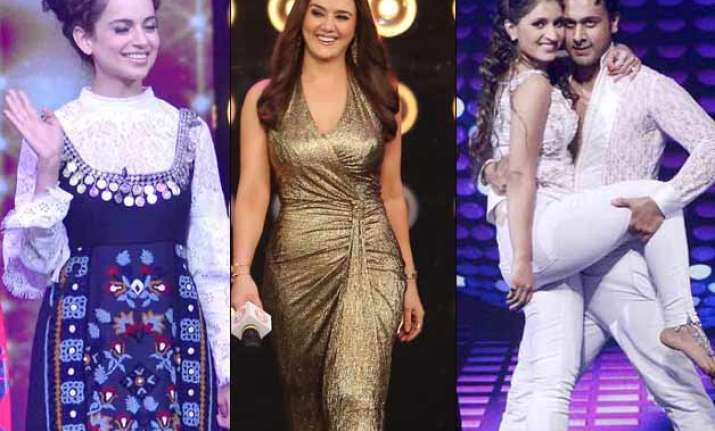 masterchef india 4 grand finale kangana ranaut preity zinta