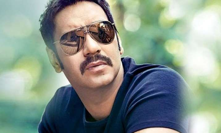 ajay devgn doesn t pay attention to film genre
