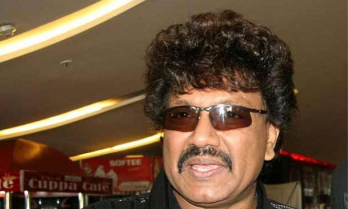 music composer shravan critical after car accident