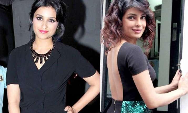 omg parineeti accuses priyanka after her quantico success