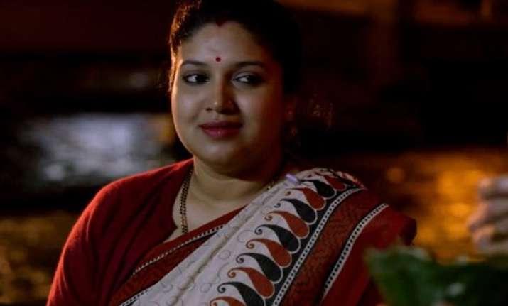 bhumi pednekar to screen dum laga ke haisha for friends