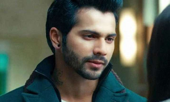 aib roast issue should not be given importance varun dhawan