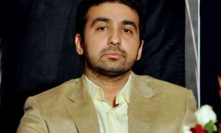 raj kundra s book to be made into an english movie