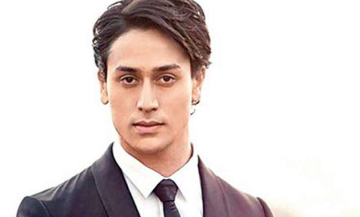 tiger shroff i don t want to work with the khans