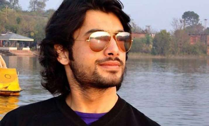 reality shows too real for me ssharad malhotra