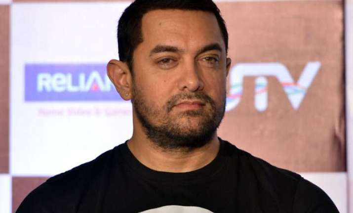 aamir khan has to build physique like sushil kumar for