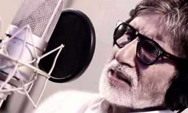 amitabh bachchan s le panga song a hit in egypt