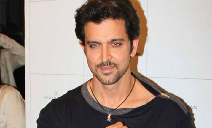hrithik roshan to host a television series for the first