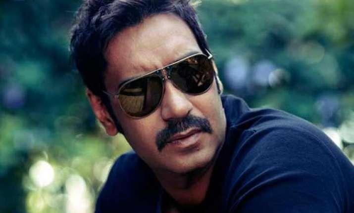 ajay devgn will not star in prakash jha s gangaajal sequel