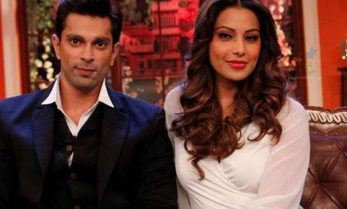 bipasha basu wishes huge success for karan singh grover s