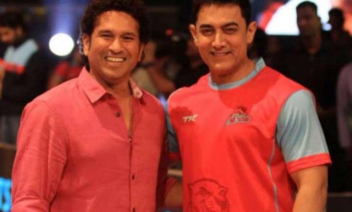 sachin tendulkar to feature with aamir khan for satyamev