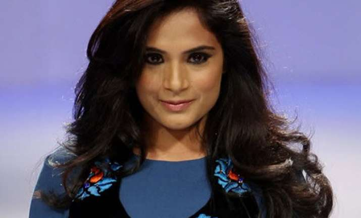 the unconventional roles that define richa chadda