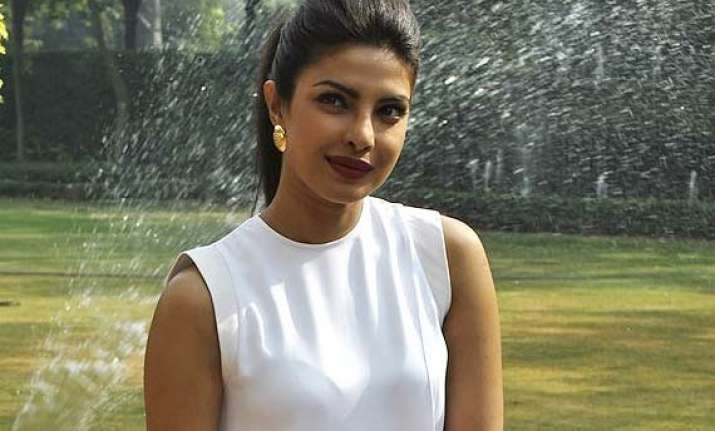 priyanka chopra i am not an ordinary star