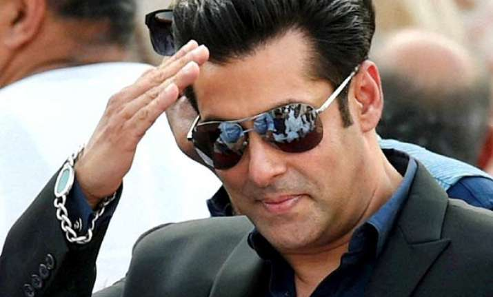 know who is salman khan s favourite hero