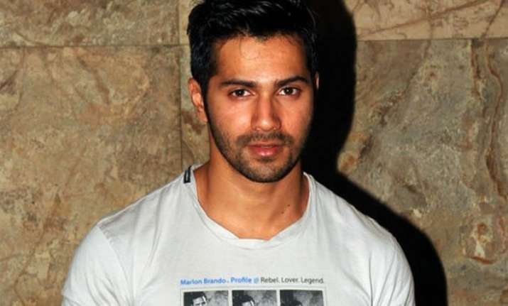 varun dhawan regrets being a part of shah rukh s dilwale