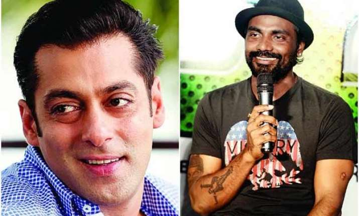 remo d souza would love to direct salman khan