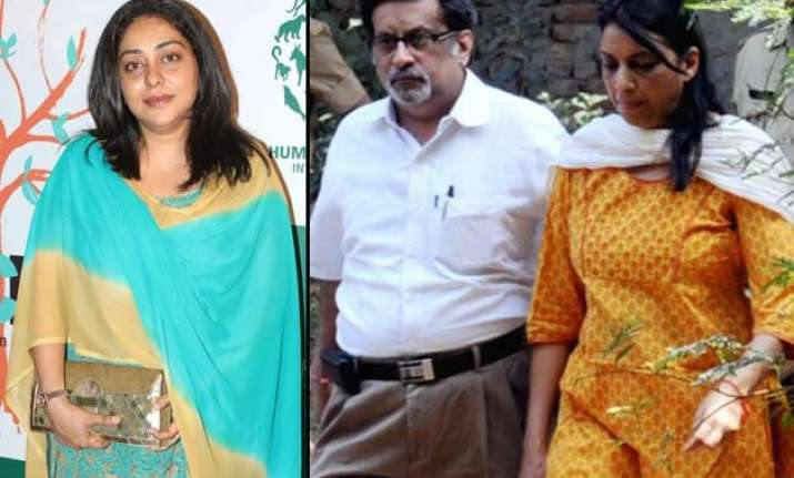 meghna gulzar s film nyoda to show aarushi talwar s parents