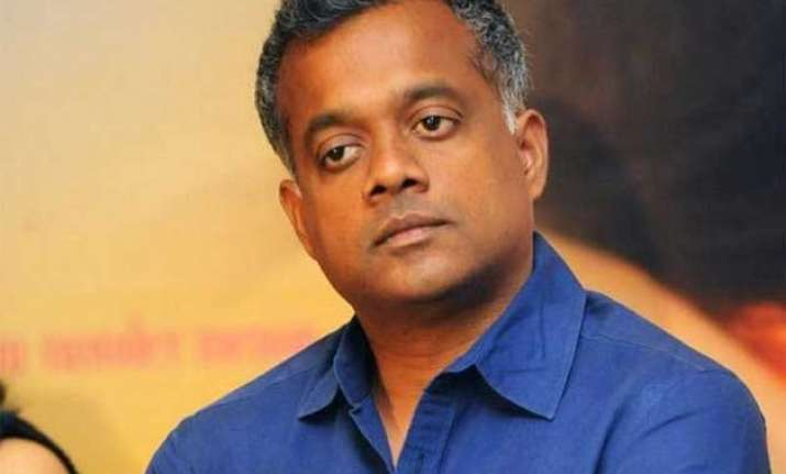gautham s next film title inspired by song