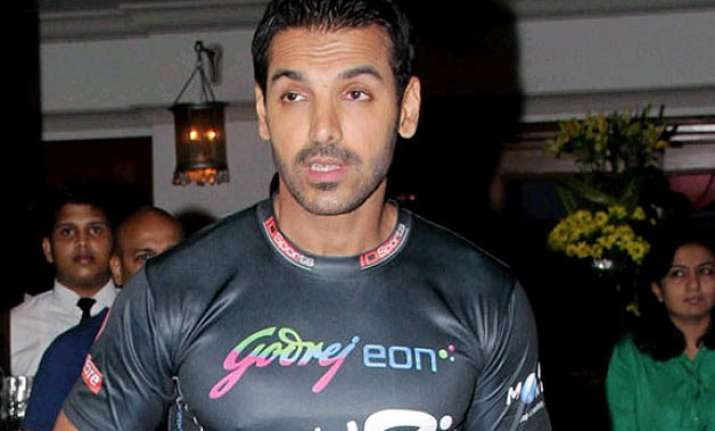 rocky handsome a step ahead of force john abraham