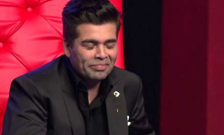 mumbai police summon karan johar over vulgar aib roast