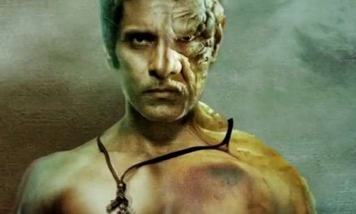 vikram i a step forward for me as an actor