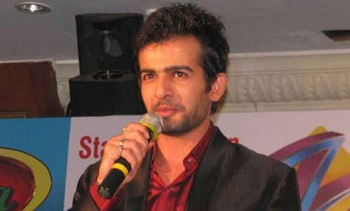 jay bhanushali back on tv will host dil se naachein