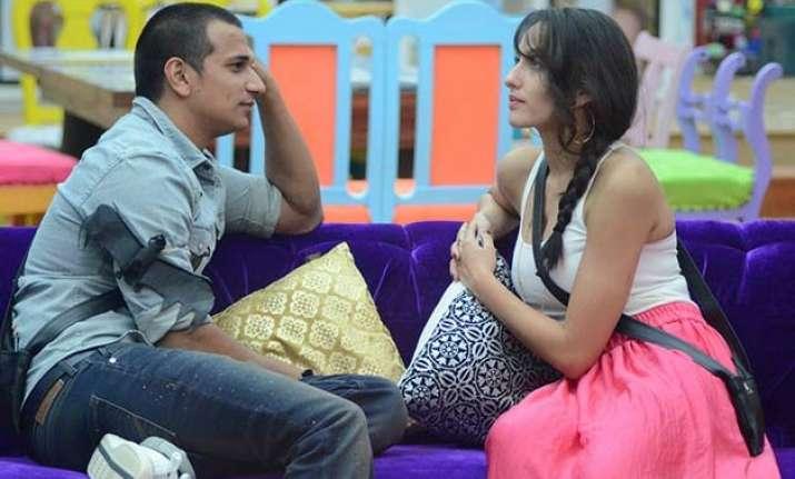 prince narula calls nora fatehi his girlfriend she says