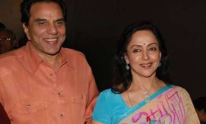 veeru and basanti set for a clash