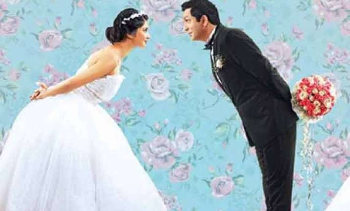 director kunal kohli turns actor with phir se view poster