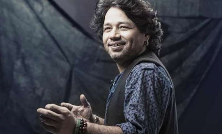 will never show india in bad light kailash kher