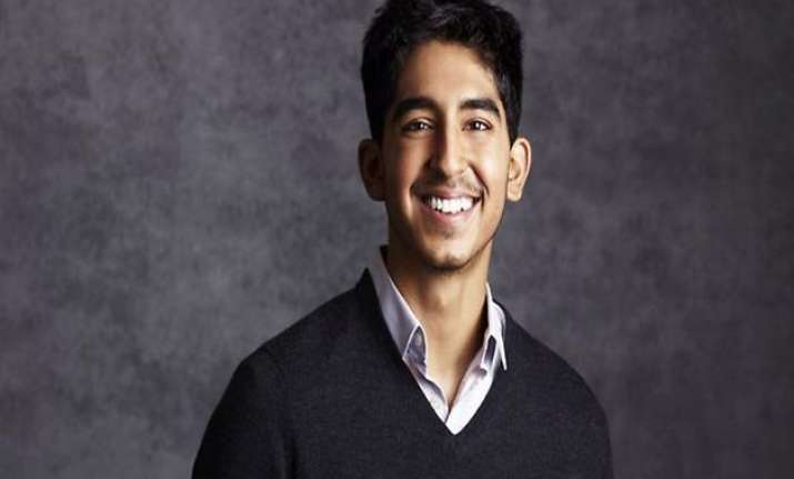 chappie incredibly relevant dev patel