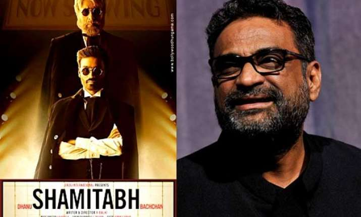 shamitabh is an ode to the bachchan baritone the voice of