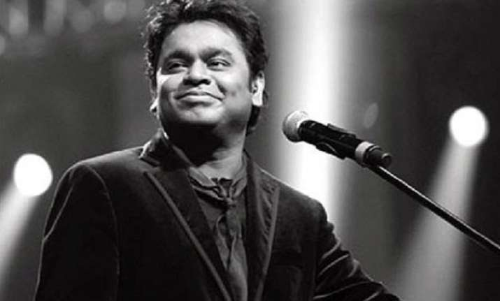 b day spl 21 facts that you may not know about a r rahman
