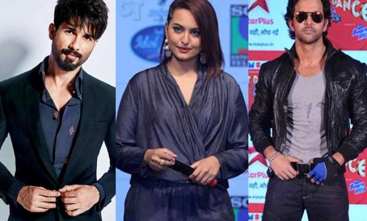 bollywood celebs who turned judge for small screen