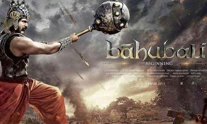 is blockbuster baahubali going to the oscars