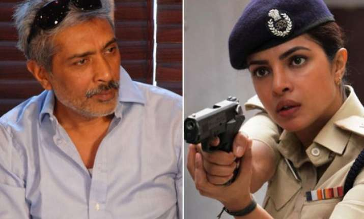 jai gangaajal prakash jha gets angry when questioned over