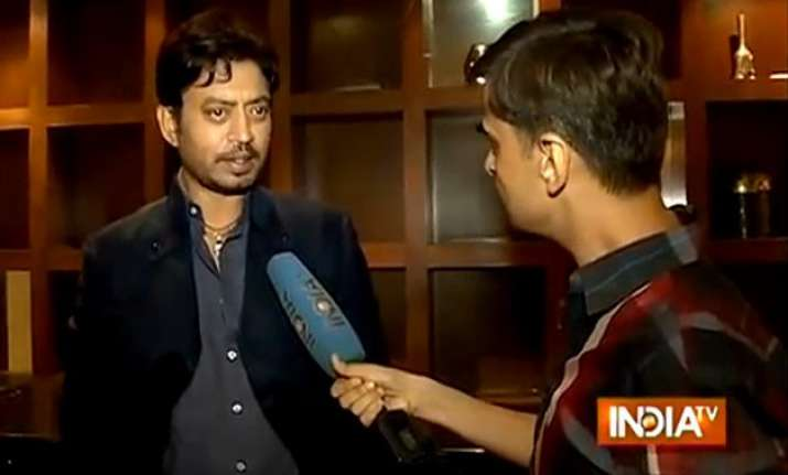 india tv exclusive qissa is a sensitive poetic and brutal