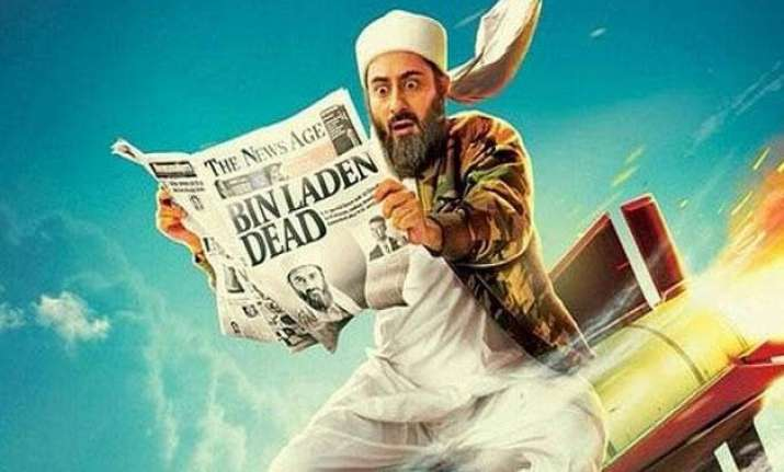 tere bin laden dead or alive movie review comedy is the