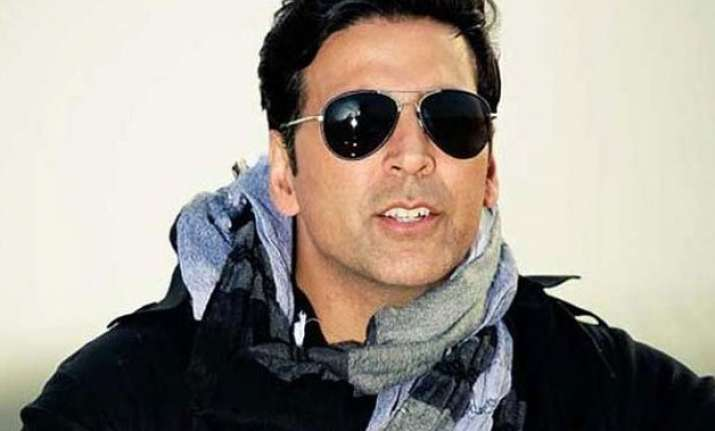 akshay kumar s personal belongings to be auctioned