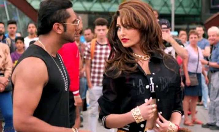 urvashi honey singh song download