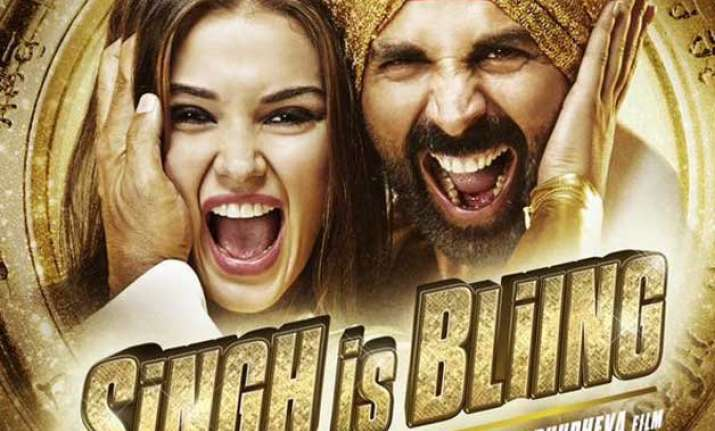 akshay kumar steals show in singh is bling trailer