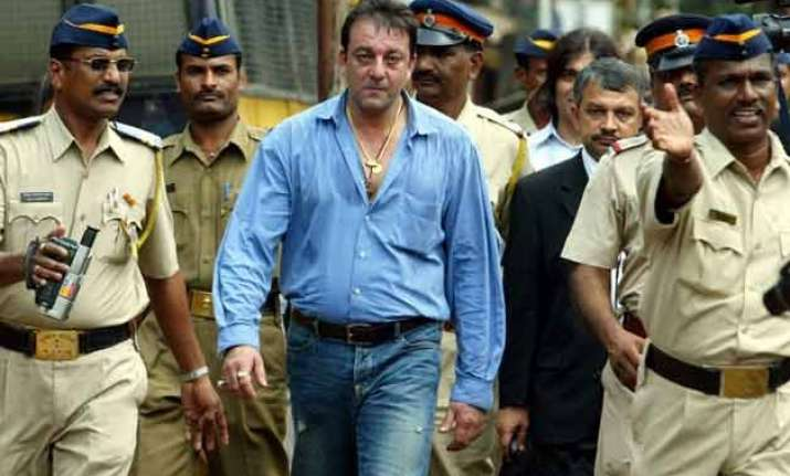 sanjay dutt s furlough extension request cancelled to go