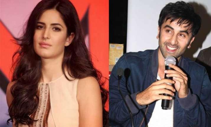 ranbir kapoor refuses to work with ex girlfriend katrina