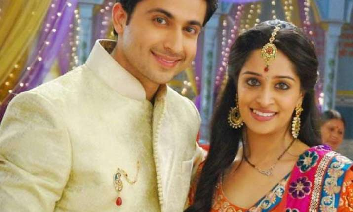 simar and prem reunited in sasural simar ka