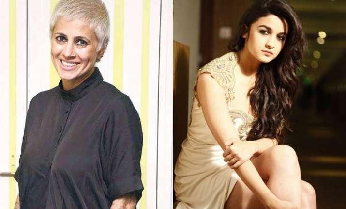 sapna bhavnani takes dig at alia bhatt for her take on