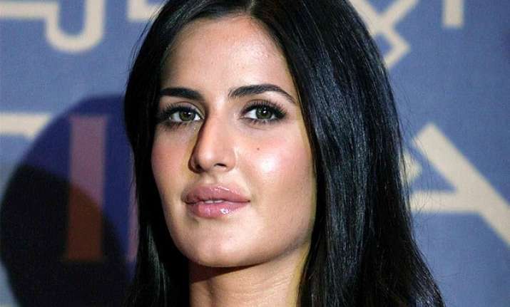 katrina kaif we have a mandir at our home but i don t do