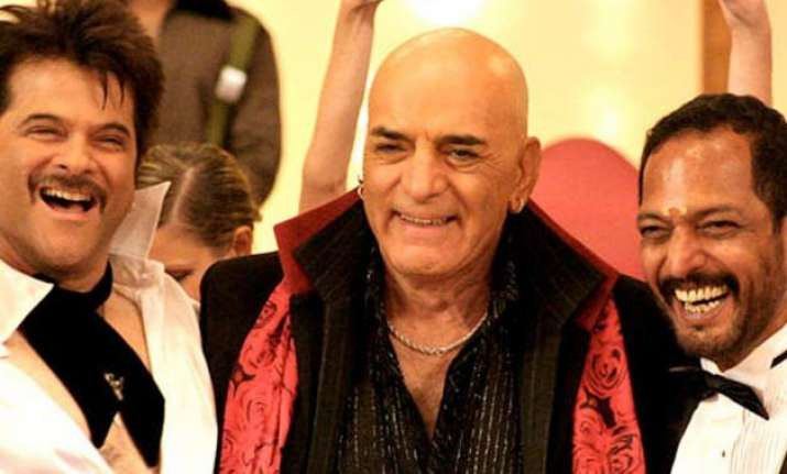 no one can replace feroz khan in welcome series nana patekar