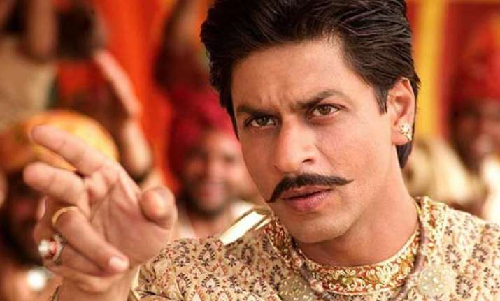 Image result for paheli SRK