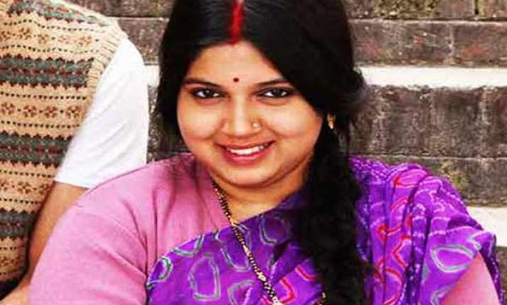 weight has never been an issue for me bhumi pednekar